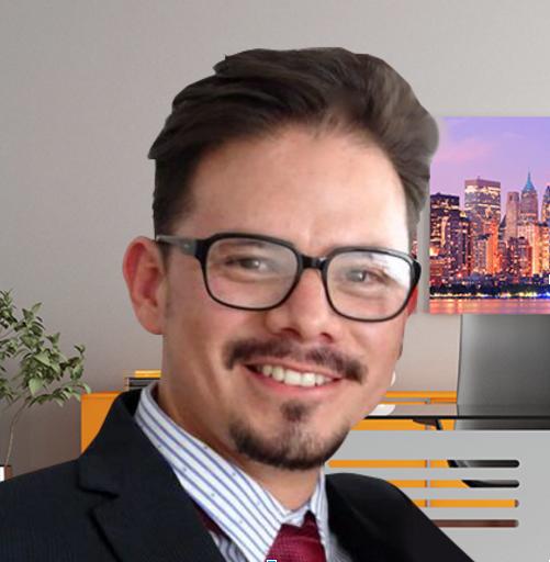 Alex Talavera, soy experto en estrategias de marketing digital